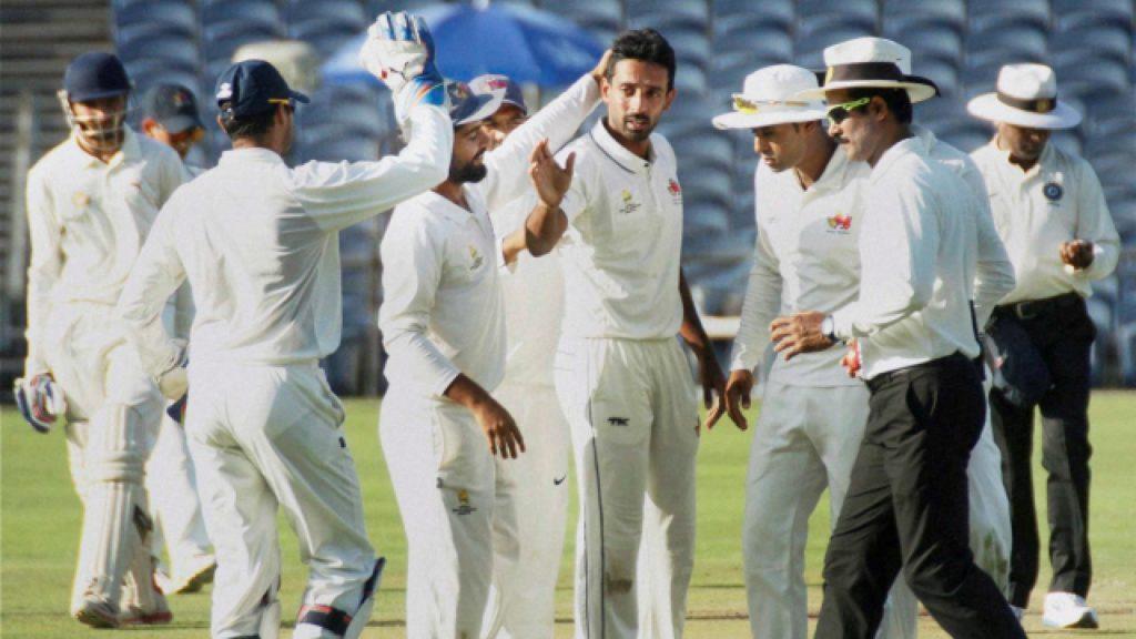 मुंबई की रणजी टीम घोषित, अजिंक्य रहाणे और पृथ्वी शॉ को मिली जगह 1