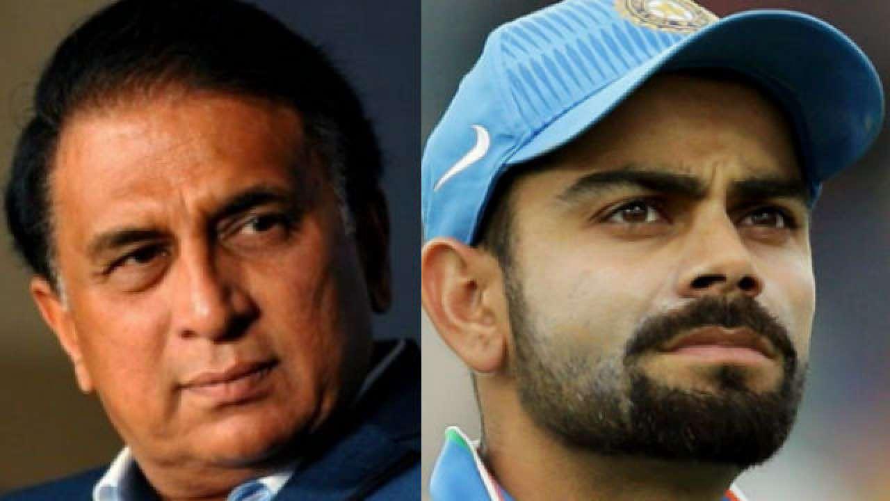 सुनील गावस्कर का चयनकर्ताओं पर गंभीर आरोप, कहा विराट कोहली को कप्तान चुनना गलत फैसला 22