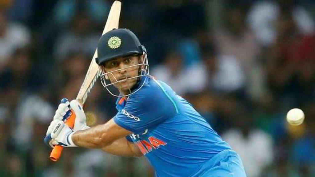 INDvsWI- 1 रन बनाते ही महेन्द्र सिंह धोनी के नाम दर्ज हो जाएगा एक और ऐतिहासिक रिकॉर्ड 1
