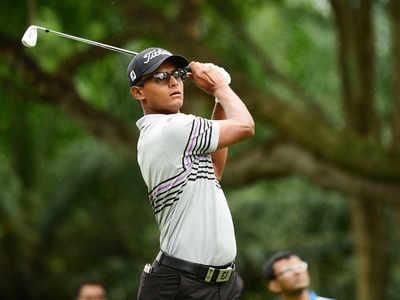'द प्लेयर्स चैंपियनशिप': भारतीय युवा गोल्फ़र, विराज मडप्पा की धमाकेदार वापसी 1