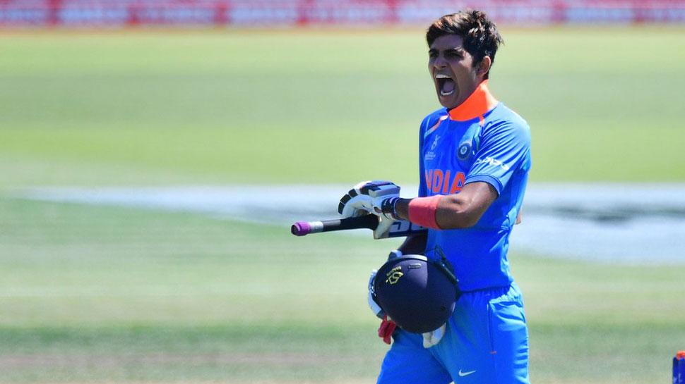 देवधर ट्रॉफी: इंडिया ए को 6 विकेट से हराकर फाइनल में इंडिया सी, शुभमन गिल ने शतकीय पारी खेल पेश की टीम इंडिया के लिए दावेदारी 8