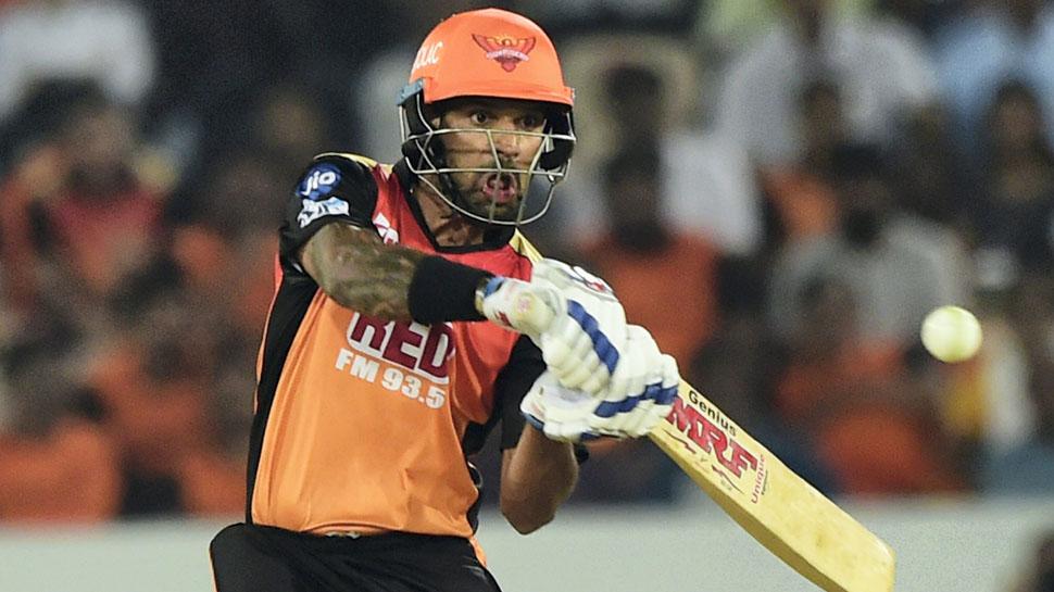 REPORTS: IPL 2019 के लिए दिल्ली डेयरडेविल्स ने गौतम गंभीर से भी कई गुना ऑफर कर शिखर धवन को किया टीम में शामिल