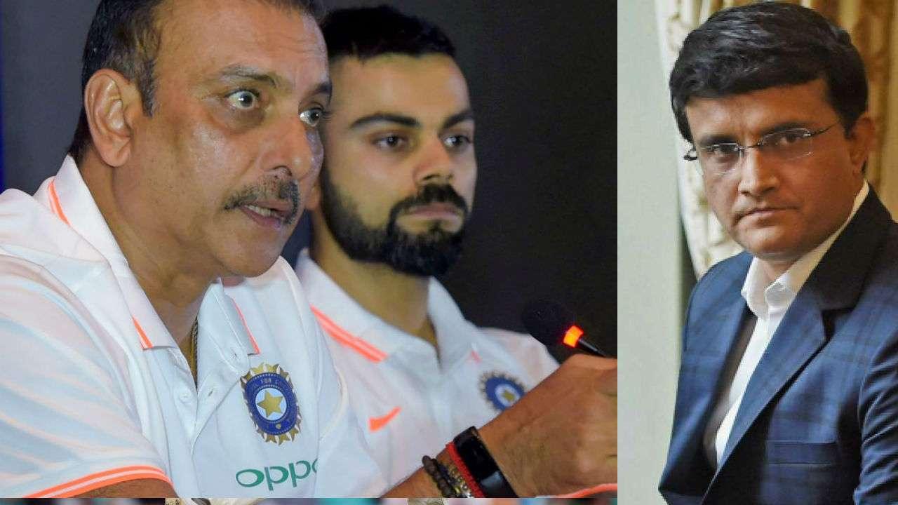 सौरव गांगुली ने उठाया भारत के प्लेइंग इलेवन चयन पर सवाल, कहा क्यों नहीं मिल रहा इस खिलाड़ी को जगह