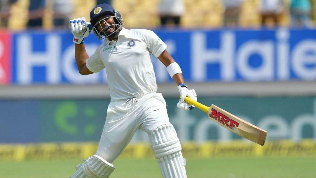 IND VS WI- सौरव गांगुली ने कहा भारत के लिए लंबे समय तक खेल सकते हैं पृथ्वी शॉ, लेकिन सहवाग से तुलना करना गलत 4
