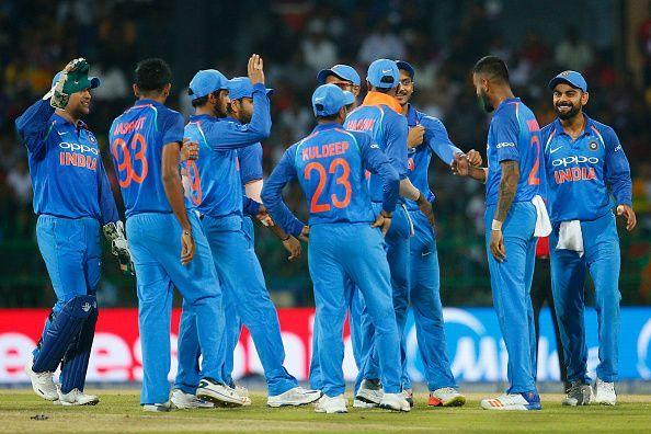 INDvsWI: आखिरी तीन वनडे मैचों के लिए भारतीय टीम में हो सकते हैं ये दो बड़े बदलाव 1