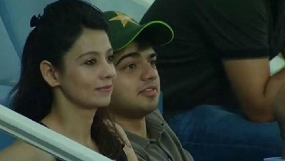 भारत-पाकिस्तान मैच के दौरान सेंसेशन बनी लड़की ने कहा 'सपनों में ऐसा कुछ होने की उम्मीद नही की थी'