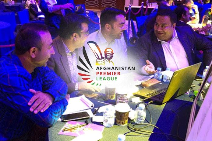 5 अक्टूबर से शुरू होने वाली अफगानिस्तान प्रीमियर लीग का जाने कब, कहां और कैसे होगा प्रसारण 29