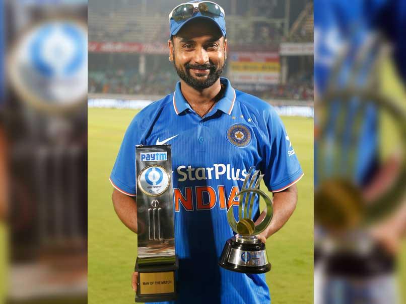 4 भारतीय खिलाड़ी जिन्हें अंतिम मैच में 'मैन ऑफ द मैच' मिलने के बाद भी किया गया टीम से ड्रॉप 26
