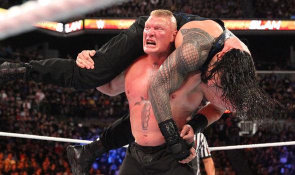 इन WWE रेसलरों के कार्टून देख आप हँसते-हँसते हो जायेंगे लोटपोट 10