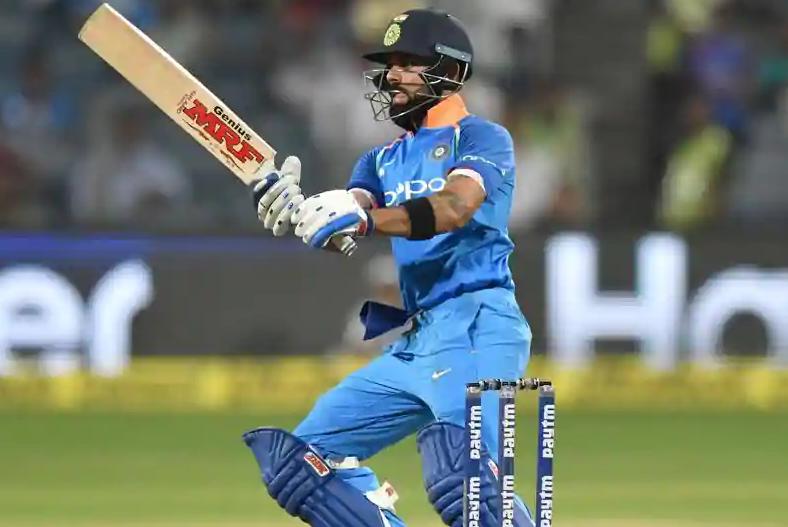 5 बल्लेबाज जिन्होंने कैलेंडर वर्ष में बनाए सबसे ज्यादा रन, विराट कोहली के पास रिकॉर्ड अपने नाम करने का मौका 1