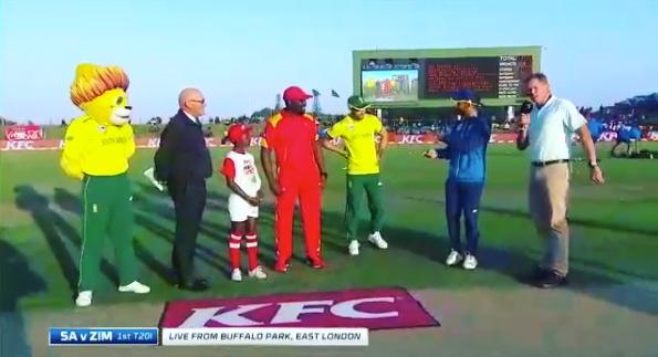 टॉस हारने से परेशान साउथ अफ्रीका के कप्तान फाफ डु प्लेसिस ने अपनाया ये टोटका, हर मैच में कर रहा है काम