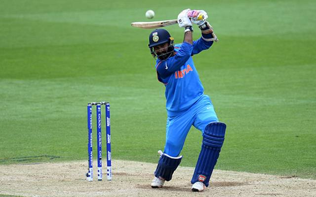 देवधर ट्रॉफी: इंडिया बी ने इंडिया ए को 43 रनों से हराया, दिनेश कार्तिक रहे बदकिस्मत तो चमके मनोज तिवारी 14