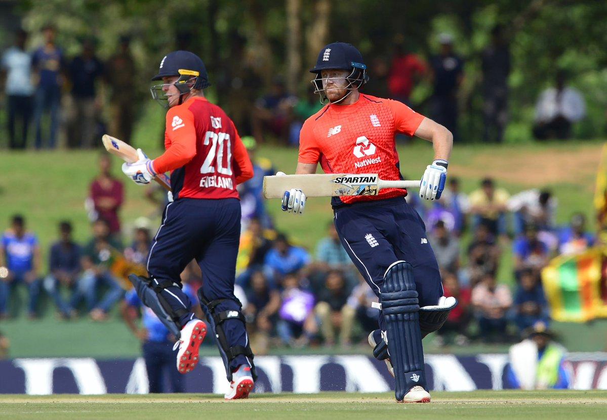 श्रीलंका और इंग्लैंड के बीच खेले गये पहले मैच के दौरान हुआ कुछ ऐसा रद्द करना पड़ा मैच 3