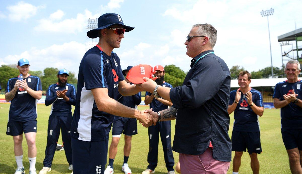श्रीलंका और इंग्लैंड के बीच खेले गये पहले मैच के दौरान हुआ कुछ ऐसा रद्द करना पड़ा मैच 2