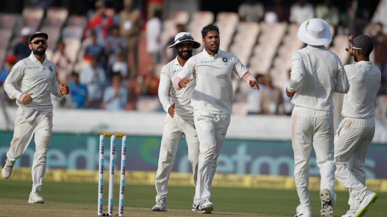 INDvsWI: पहले 2 वनडे मैच के लिए घोषित हुई टीम में हुआ बदलाव, शार्दुल ठाकुर की जगह इस खिलाड़ी को मिला मौका 2