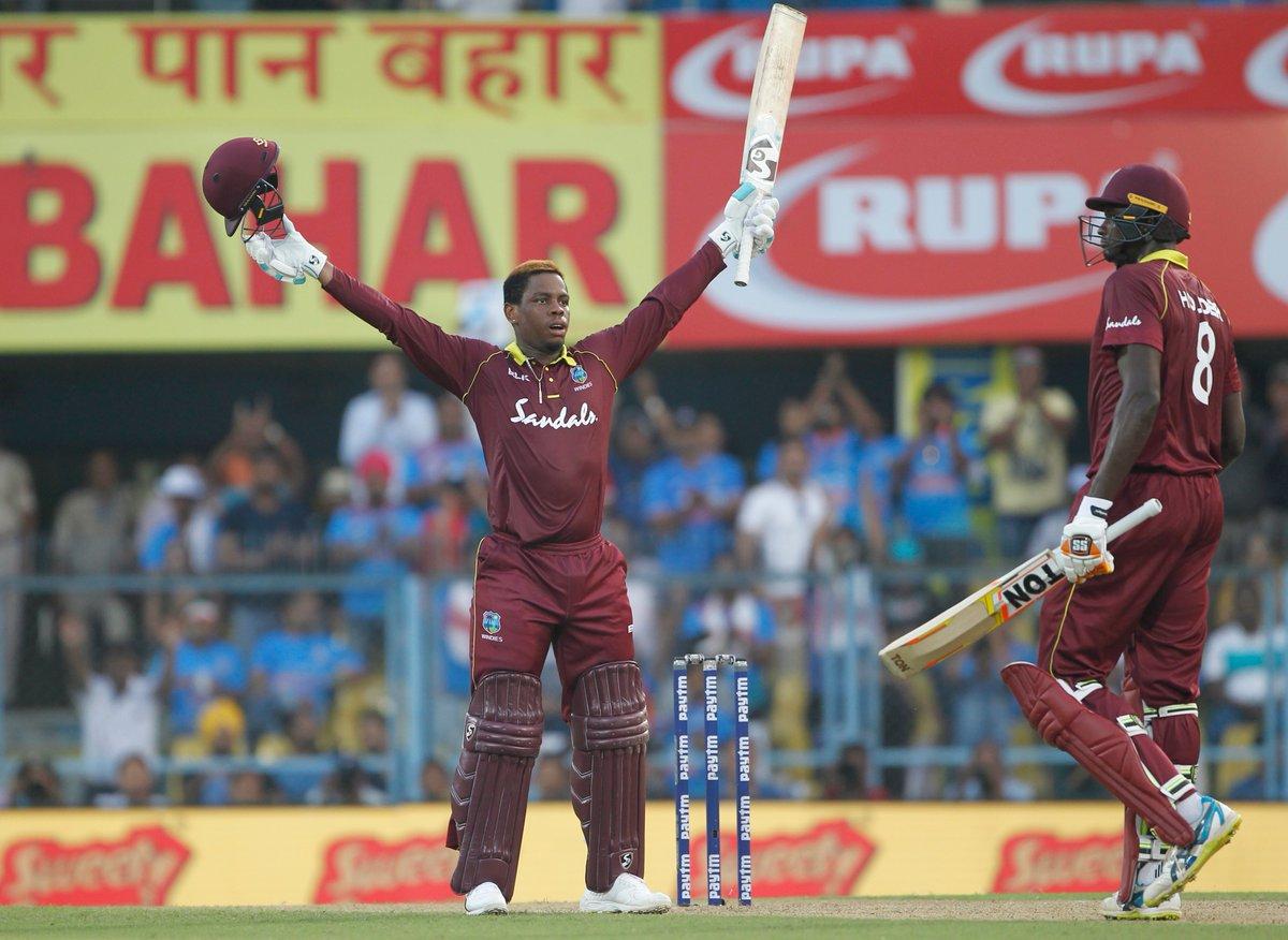 INDvsWI: मैदान पर आया विराट और रोहित नाम का तूफ़ान, भारत ने हासिल की 8 विकेट से जीत 1
