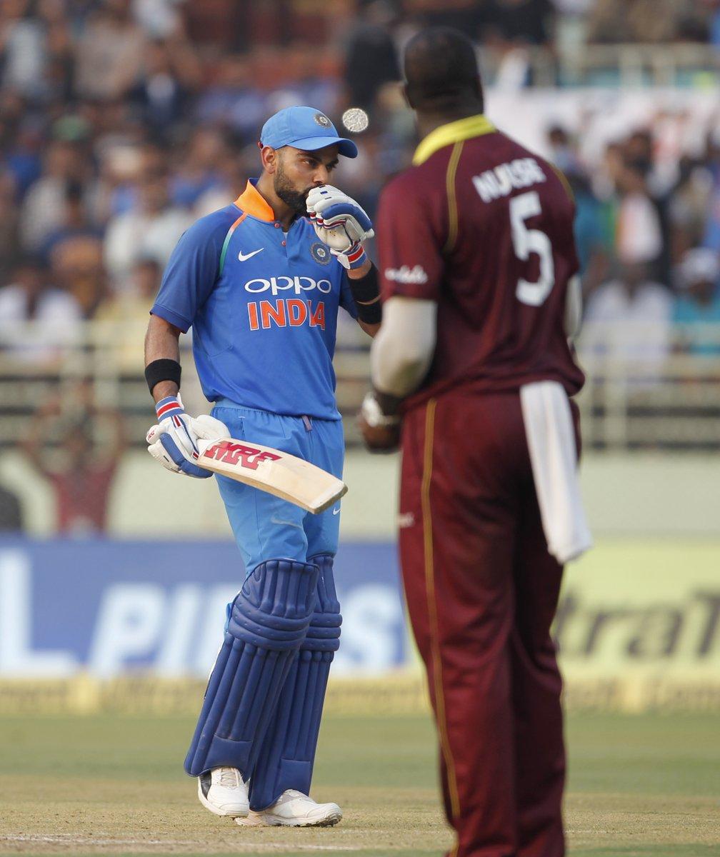 सचिन और रिकी पोंटिंग का रिकॉर्ड तोड़ने पर बीसीसीआई ने दिया भारतीय कप्तान विराट कोहली को ये नया नाम 2