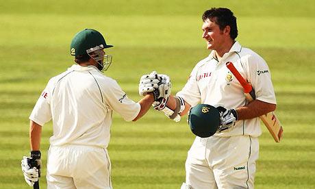 टेस्ट क्रिकेट के इतिहास में ऐसे मौके जब एक ही इनिंग में लगे दो दोहरे शतक, लिस्ट में एक भारतीय जोड़ी शामिल 3
