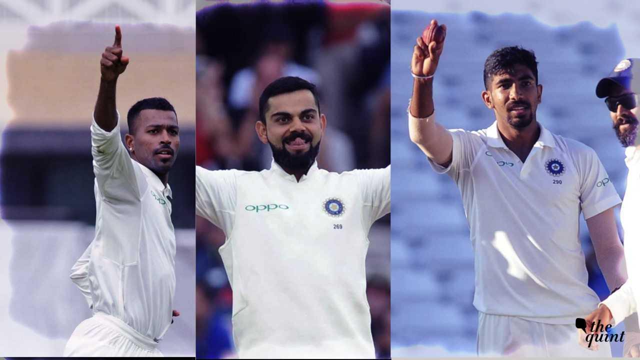 REPORTS: विराट कोहली समेत ये खिलाड़ी नहीं होंगे वेस्टइंडीज के खिलाफ वनडे सीरीज का हिस्सा 2