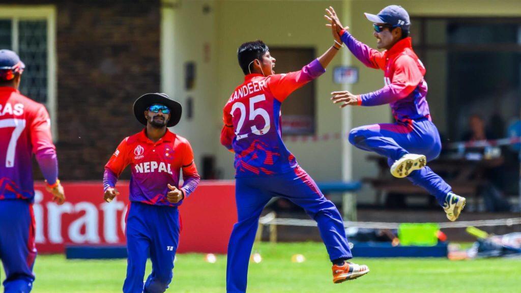 अब बिग बैश में इस टीम के लिए खेलेंगे नेपाल के स्टार गेंदबाज संदीप लामिछाने 4