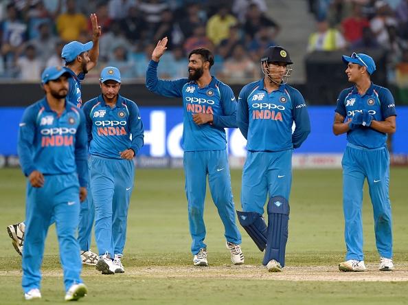 INDvsWI: पहले वनडे मैच के लिए भारत की टीम का हुआ ऐलान, केएल राहुल के साथ ये खिलाड़ी भी हुआ बाहर