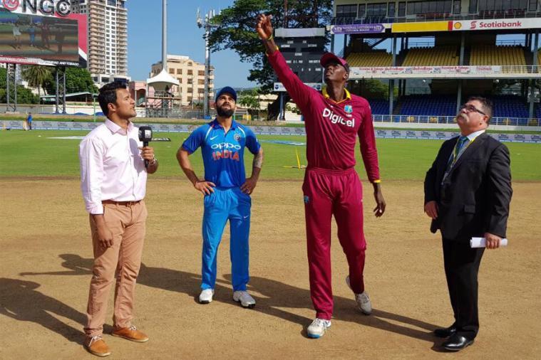 INDvsWI: रद्द हो सकता है भारत और वेस्टइंडीज के बीच पांचवा वनडे मैच, मैच से पहले स्टेडियम में लगी भीषण आग 4
