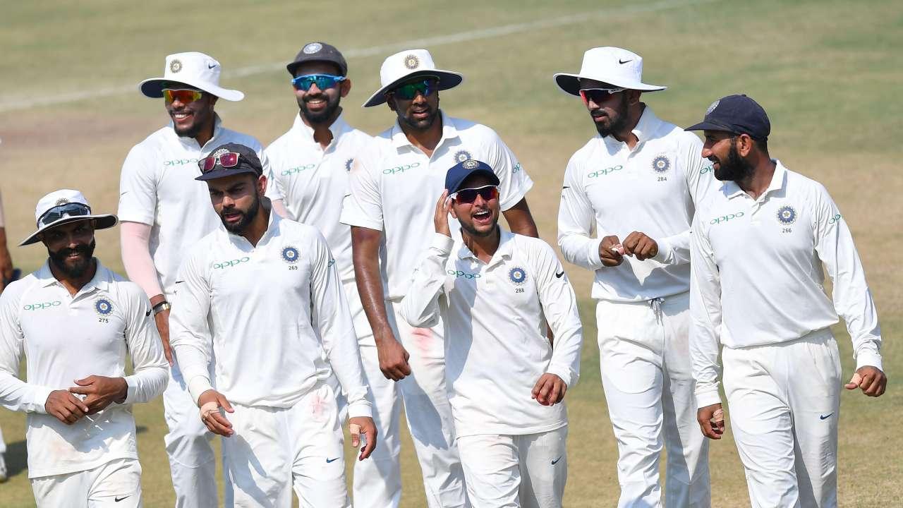 पाकिस्तान ने भी माना भारत का लोहा, कहा ऑस्ट्रेलिया दौरे पर सिर्फ भगवान की मदद से भारत को हरा सकते हैं कंगारू