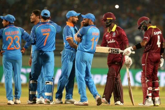 INDvsWI: विराट कोहली की इस खास समझदारी की वजह से भारतीय टीम ने वेस्टइंडीज को 224 रन से हराया