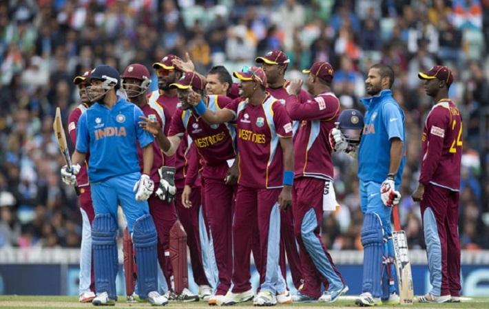 INDvsWI: अधर में लटके मुंबई वनडे मैच को लेकर विनोद राय ने सुनाया बीसीसीआई का फैसला 2