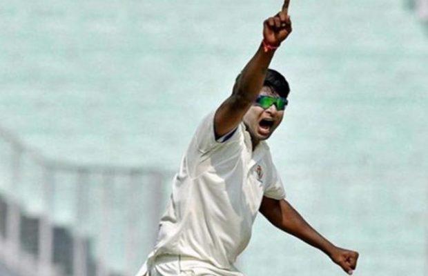 IND A VS WI A- कृष्णप्पा गौतम के सामने ढेर हुई वेस्टइंडीज टीम, पहले पारी में झटके 6 विकेट 1