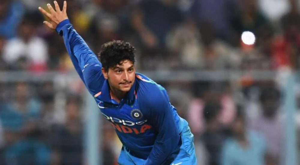 ऑस्ट्रेलिया के खिलाफ पहले टी-20 मैच में इस प्लेइंग इलेवन के साथ उतर सकती है भारतीय टीम 7