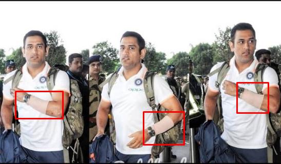 चोटिल एमएस धोनी के स्थान पर यह खिलाड़ी होगा भारतीय टीम का हिस्सा, इन 11 खिलाड़ियों को मिली जगह