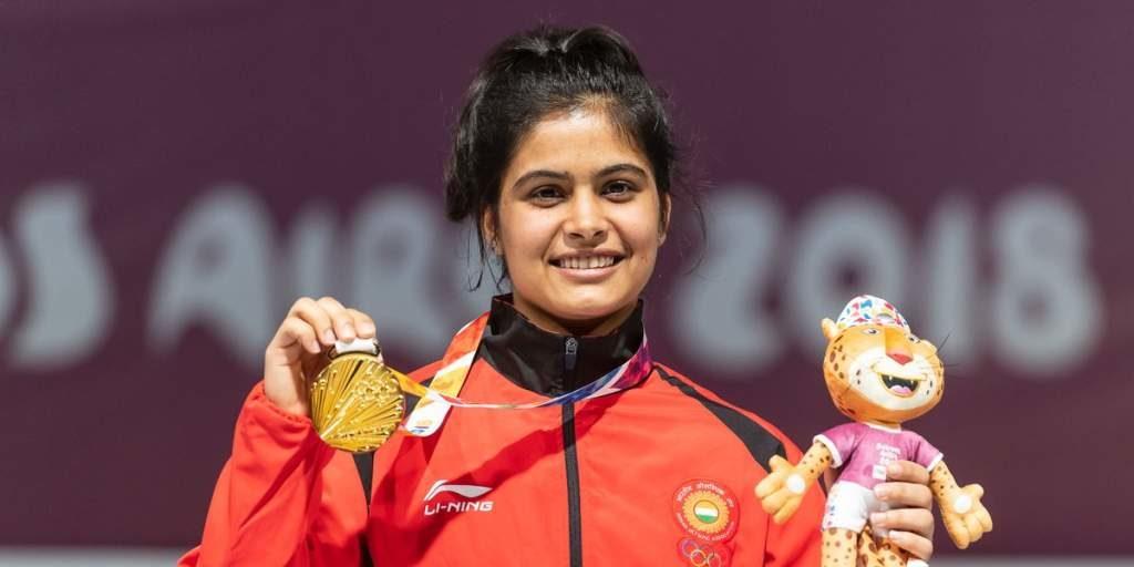 यूथ ओलंपिक्स 2018 में भारतीय एथलीटों का प्रदर्शन ज़ारी 4