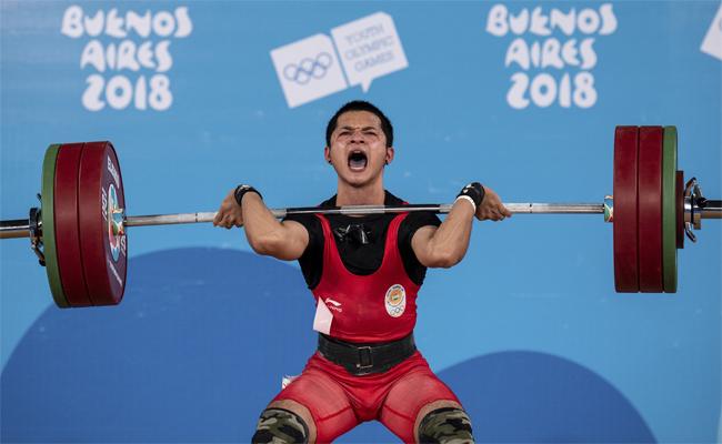 भारत के लाल, जेरेमी लालरिनुंगा ने यूथ ओलंपिक्स में स्वर्ण पदक जीत रचा इतिहास 2