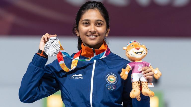 यूथ ओलंपिक्स 2018 में भारतीय एथलीटों का प्रदर्शन ज़ारी 5