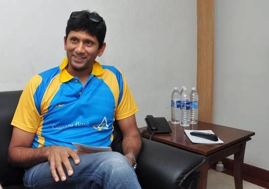अफगान प्रीमियर लीग में नांगरहर के कोच होंगे वेंकटेश प्रसाद