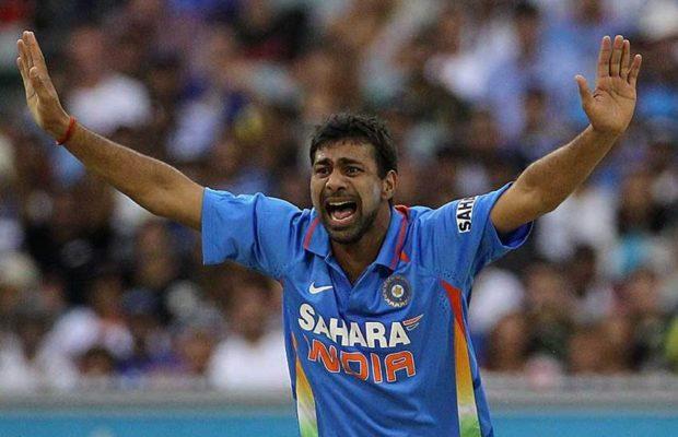 पूर्व क्रिकेटर प्रवीण कुमार ने बीच सड़क में दीपक शर्मा नाम के व्यक्ति को पीटा, उसके पुत्र को दिया धक्का 1