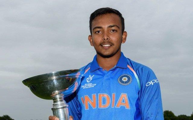 5 युवा भारतीय खिलाड़ी जिन्हें विश्वकप 2019 में मिले जगह तो इंग्लैंड में कर सकते हैं शानदार प्रदर्शन 5