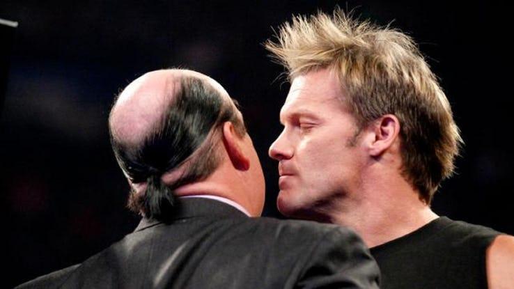 इन WWE रेसलरों के अजीबोगरीब हेयरस्टाइल देख आपकी नहीं रुकेगी हंसी 5
