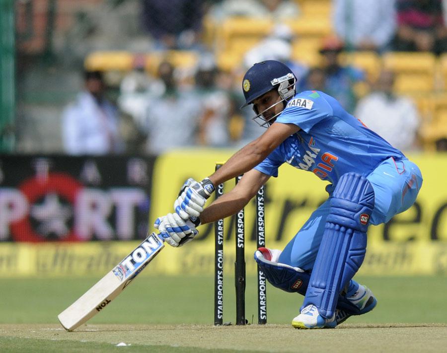 RECORDS: जब एकदिवसीय मैच के अंतिम 5 ओवर में बने थे 110 रन, ऐसा था मैच का परिणाम 1