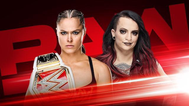 WWE रॉ लाइव इवेंट शेड्यूल: 1 अक्टूबर, 2018 1