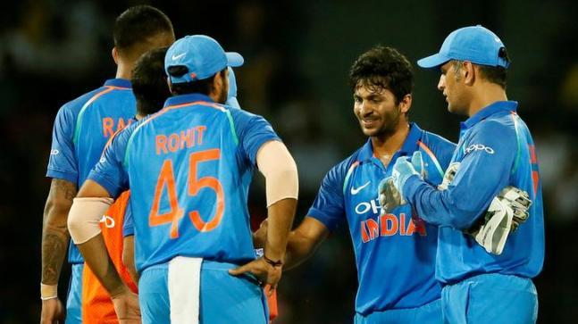 INDvsWI: पहले 2 वनडे मैच के लिए घोषित हुई टीम में हुआ बदलाव, शार्दुल ठाकुर की जगह इस खिलाड़ी को मिला मौका