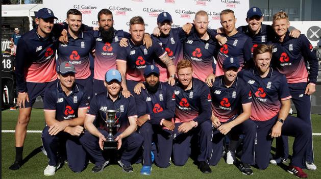 2018 में भारत नहीं बल्कि इस टीम ने बनाये हैं वनडे क्रिकेट मे सबसे ज्यादा रन, देखें किस स्थान पर हैं टीम इंडिया 1