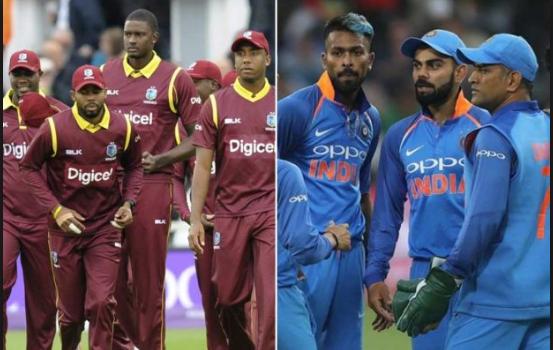 INDvsWI: अधर में लटके मुंबई वनडे मैच को लेकर विनोद राय ने सुनाया बीसीसीआई का फैसला 1