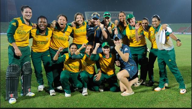 विश्व कप के लिए साउथ अफ्रीका की टीम ने किया अपनी 15 सदस्यी टीम का ऐलान 2
