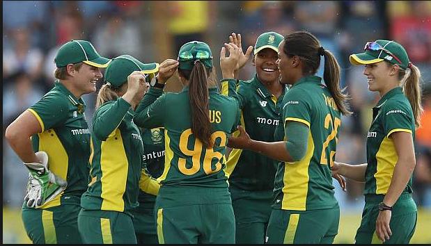 विश्व कप के लिए साउथ अफ्रीका की टीम ने किया अपनी 15 सदस्यी टीम का ऐलान 3