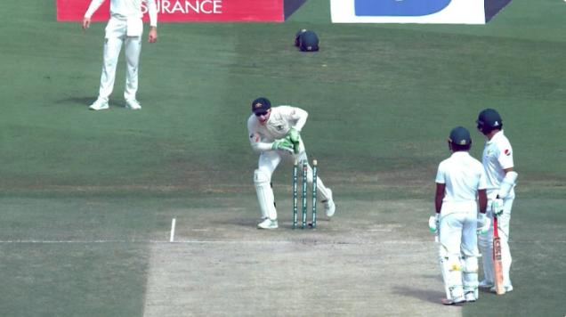 वीडियो : क्रिकेट में पांच बहुत ही अजीबोगरीब तरीके से आउट होने वाले बल्लेबाज 1