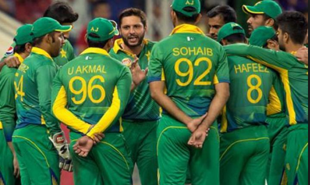 ऑस्ट्रेलिया के खिलाफ टी-20 सीरीज के लिए पाकिस्तान टीम का हुआ ऐलान, लम्बे समय बाद दिग्गज की हुई वापसी