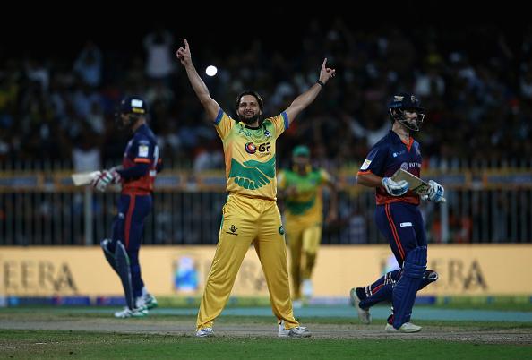 पूर्व पाकिस्तान क्रिकेटर शाहिद अफरीदी अब इस टीम के लिए खेलते आएंगे नजर