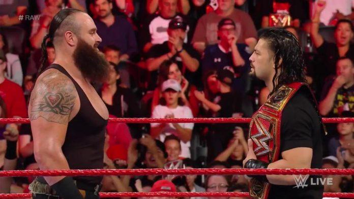 WWE रॉ रिजल्ट्स: 8 अक्टूबर,2018, कर्ट एंगल की हुई वापसी